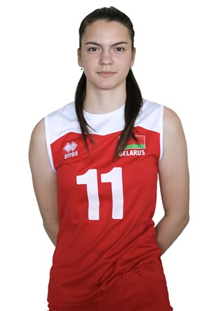 Lizaveta Bahayeva