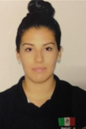 Jocelyn Rodriguez Heredia