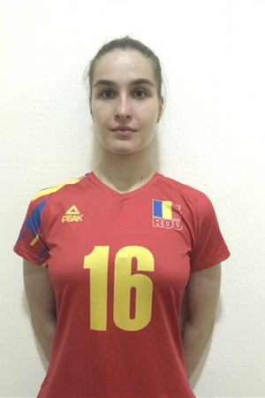 Mara Dumitrescu