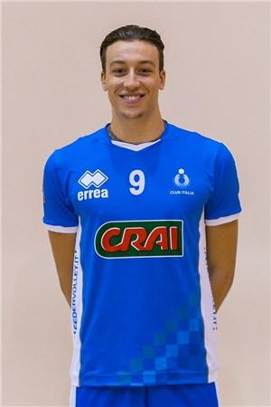 Francesco Recine