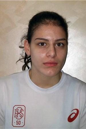 Aleksandra Saykova