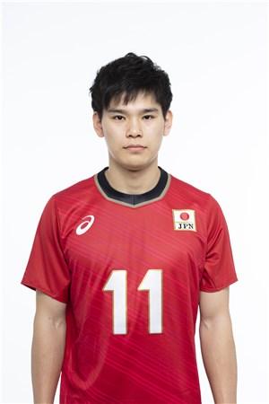 Yuji Nishida