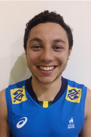 Rogério Batista De Carvalho Filho
