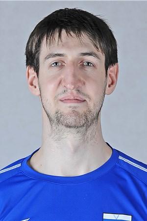 Artem Volvich