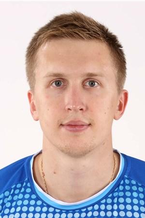 Dmitry Shcherbinin
