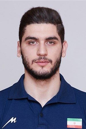 Ali Ramezani