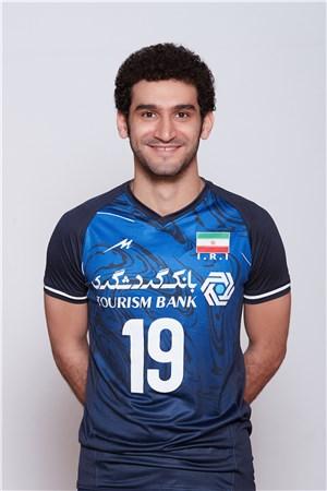 Mohammadreza Moazzen