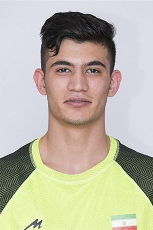 Amir Hossein Toukhteh