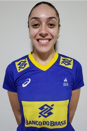 Gabriela Candido Da Silva