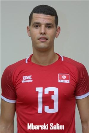 Selim Mbareki