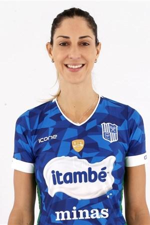 Caroline De Oliveira Saad Gattaz