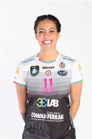 Stefania Sansonna