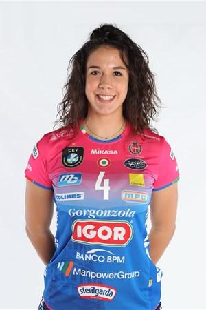 Rachele Morello