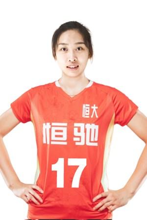 Xiaohan Mei
