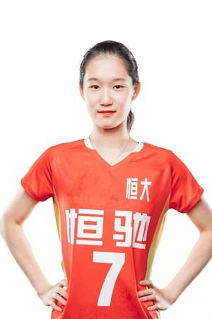 Xiaoting Xu