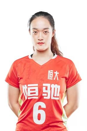 Jiarui Yu