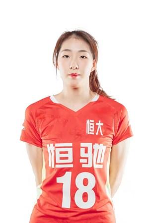 Fengmei Zhang
