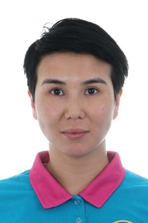 Aliya Sadykova