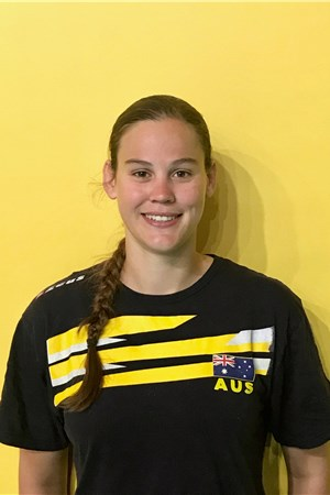 Katrina Janssen