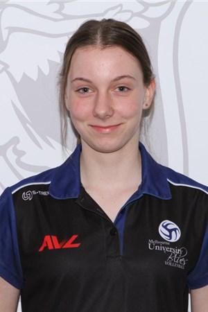Alissa Kinkela