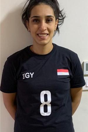 Nahla Abd El Fattah