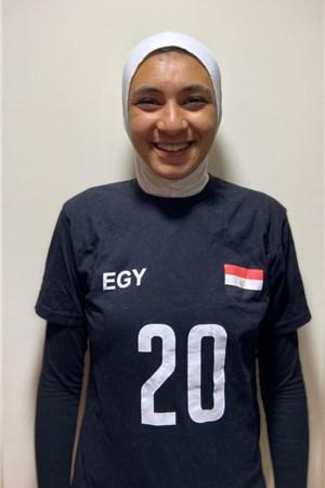 Mariam Morsy
