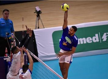 News - Sada Cruzeiro retain regional supremacy - FIVB.com